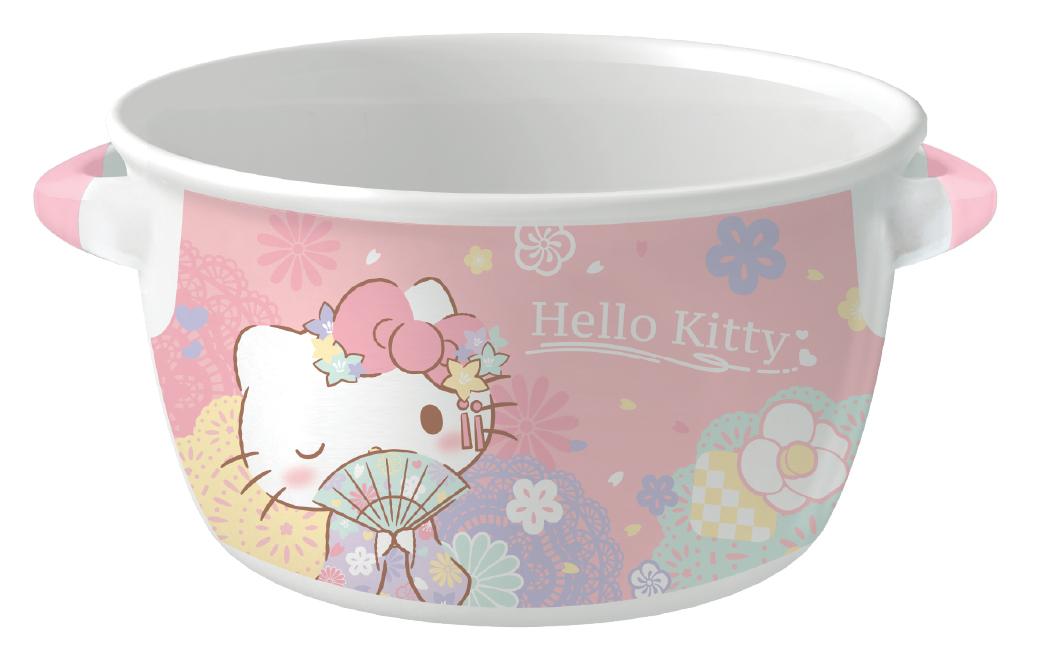 Darlie Hello Kitty Bowls