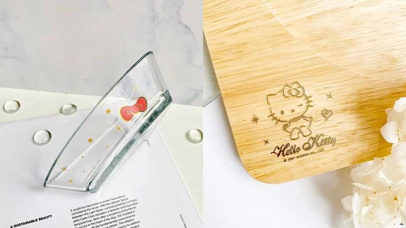 Hello Kitty Afternoon Tea Collection