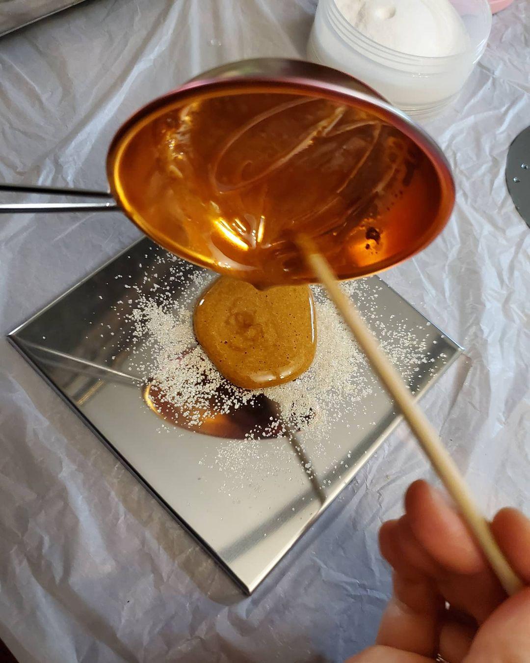 Honeycomb DIY Set