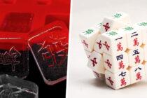 mahjong themed