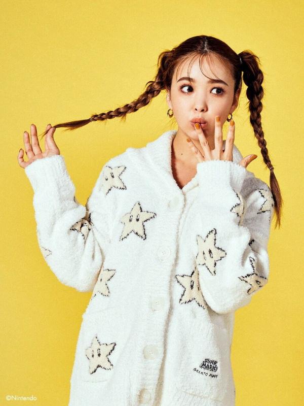 luma sweater