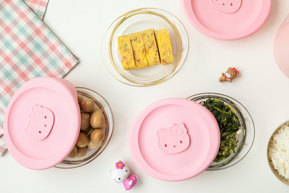 hello kitty electric cooker