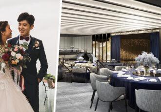 Hilton Singapore Orchard Wedding Giveaway