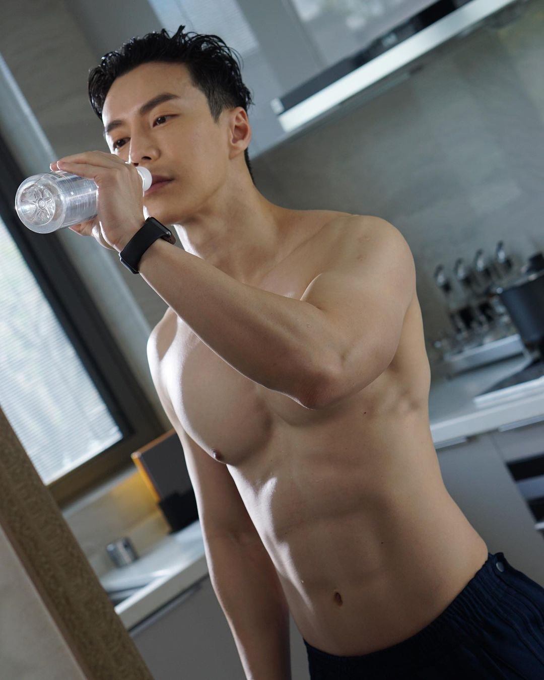 Lawrence Wong Facts