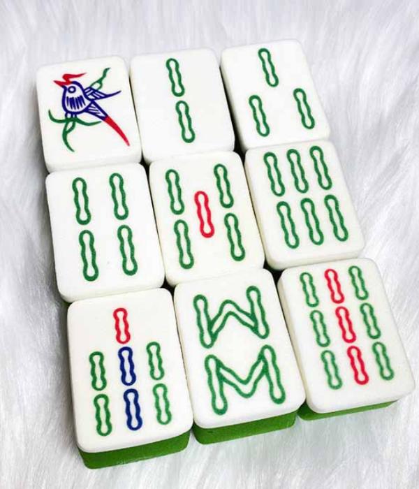mahjong beauty blender