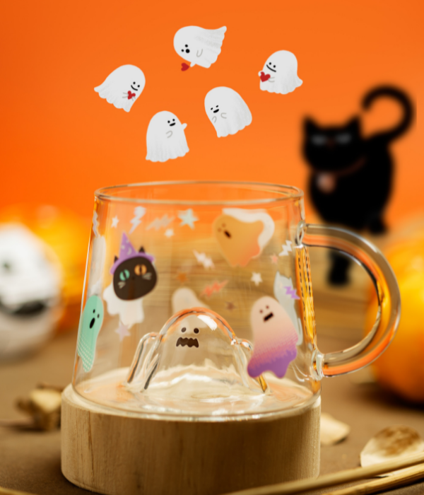 ghost cup